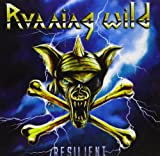 Running Wild: Resilient (Audio CD)