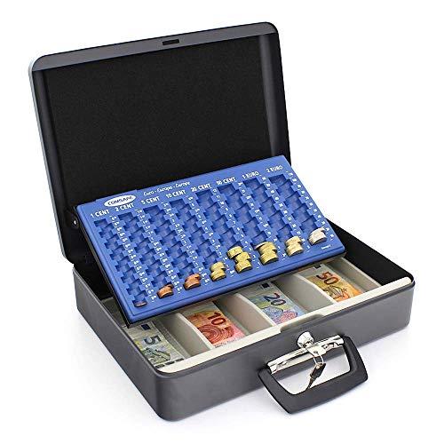Rottner 4558 London - Caja Seguridad Guardar Dinero