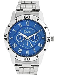 Cavalli Analogue Blue Dial Men's & Boy's Watch - Cs2372