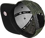 New Era Herren Caps/Snapback Cap Engineered Fit NY Yankees 9Fifty Olive M/L