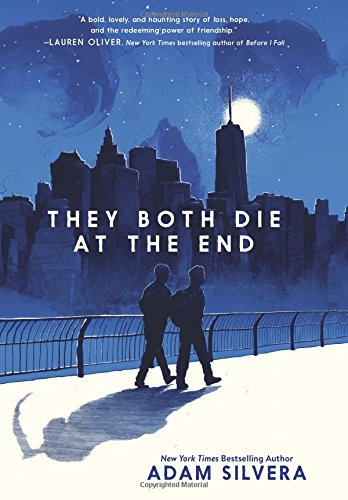They Both Die at the End - Adult Dvd Gay
