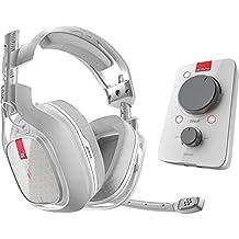 Astro Gaming Auriculares a40tr + MixAMP Pro–blanco (Xbox One) (Certificado Reformado)