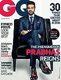 #5: GQ India Jan-2018
