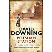 Potsdam Station by David Downing (2011-01-11)