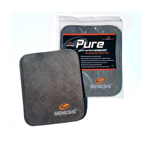 Genesis® Pure PadTM (grau)