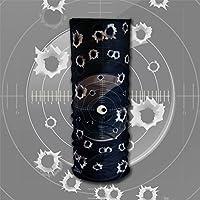 GIRAFFE Toalla / paño de manguera de múltiples funciones para el uso diario, moto, esquí, snowboard, montañismo, ciclismo, excursionismo, Triatlón GIR003