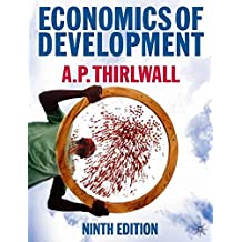 Economics of Development: Theory and Evidence