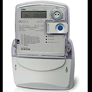 Iskraemeco PV Compteur Iskraemeco MT174 Phase g 3 m