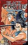 Black Clover - Quartet Knights, tome 2 par Tabata