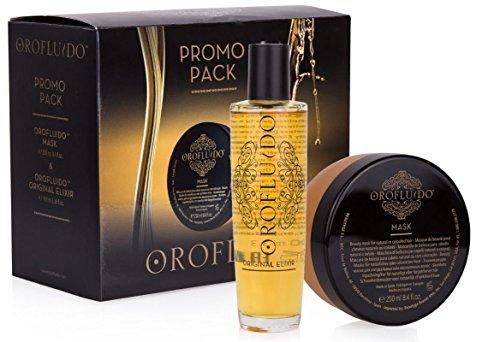 Orofluido Special Pack Mask 250 ml + Original Elixir 100 ml