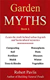Garden Myths: Book 1