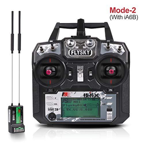 Toys & Hobbies Original X165 2.4ghz 4ch 6-axis Gyro Rc Drone Rtf Mini Rc Quadcopter With 3d Flips Rtf Good Taste