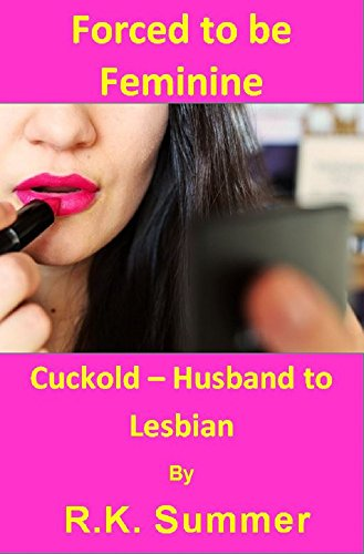 Possible tell, forced lesbian wife opinion you