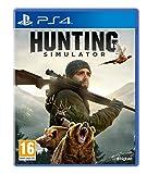 Spiel-Jagd auf PS4–Hunting Simulator