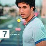 Songtexte von Enrique Iglesias - Seven