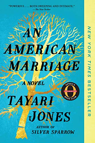 An American Marriage (Oprah's Book Club): A Novel (English Edition)