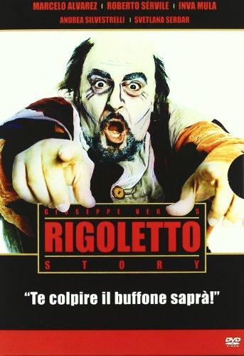 Giuseppe Verdi's Rigoletto Story [2 DVDs] [IT Import]