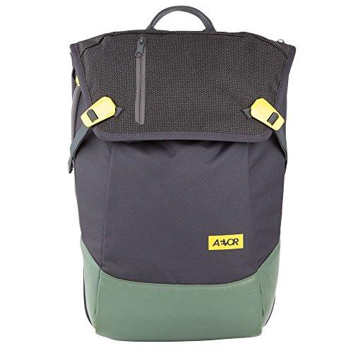 AEVOR Daypack grün Einheitsgröße