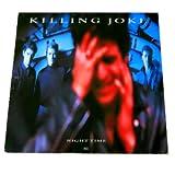 Killing Joke NIGHT TIME, EGLP 61