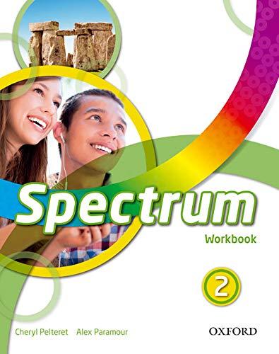 Spectrum 2 Workbook
