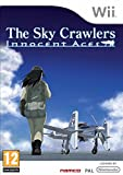 The Sky Crawlers : Innocent Aces
