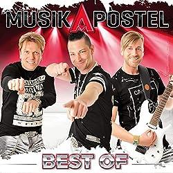 Musikapostel | Format: MP3-DownloadErscheinungstermin: 14. September 2018 Download: EUR 8,99