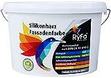 RyFo Colors Silikonharz Fassadenfarbe