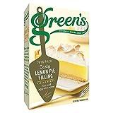 Green's Lemon Pie Filling (2 per pack - 140g)