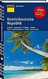 ADAC Reiseführer Dominikanische Republik - Marion Golder