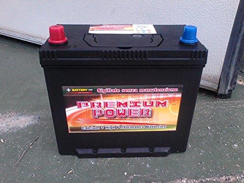 Batteria Auto 45 Ah