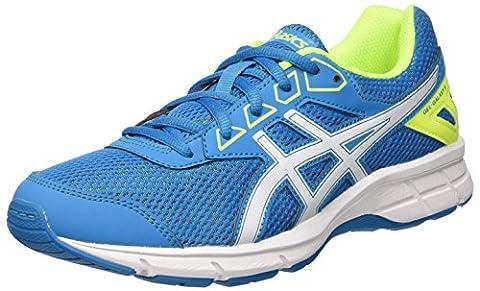Asics Gel Galaxy 9 Gs, Chaussures de Running Compétition Mixte