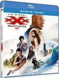 xXx: Reactivated (BD 3D + BD) [Blu-ray]