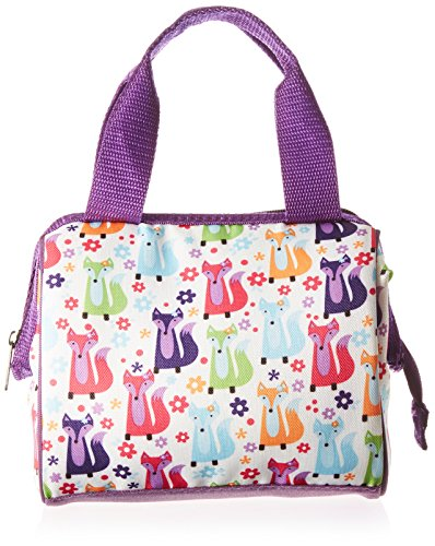 fit-and-fresh-riley-insulated-lunch-bag-foxy-meadow-white