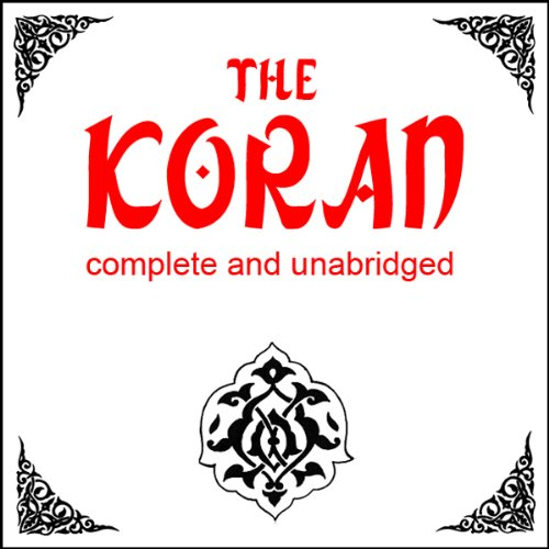 The Koran: The Qu' raan