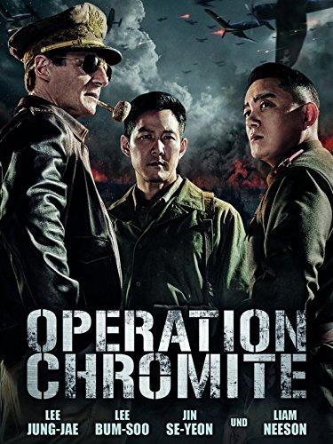 General Kostüm Lee - Operation Chromite
