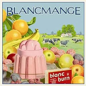 Blanc Burn