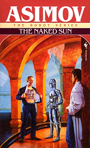 The Naked Sun (Robot)