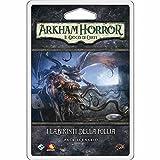Asmodee AHC18 Arkham Horror: I labirinti della follia - Gioco di Carte - LCG, Multicolore
