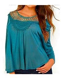 Kaufen Sie Authentic noch eine Chance Neu werden Suchergebnis auf Amazon.de für: neon shirt damen xxl - Tops ...