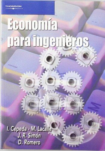 Economía para ingenieros