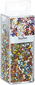 RAYHER HOBBY - Joyas de Juguete (24086000)