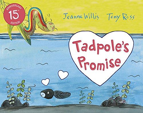 Tadpole's Promise por Jeanne Willis