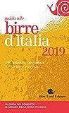 eBook Gratis da Scaricare Guida alle birre d Italia 2019 (PDF,EPUB,MOBI) Online Italiano