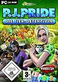 P.J. Pride: Die Tier Detektivin