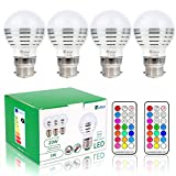Colorful-Bulbs