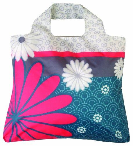 Envirosax Sun Kissed Bag 4, Reusable stylish bag for life