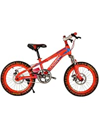 Nueva bici de montaña para niños Bicicleta de montaña de dos discos 5 - Bicicleta de