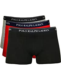 Polo Ralph Lauren 3 Pack Trunks Bnt Sizes, Short Homme, (lot de 3)