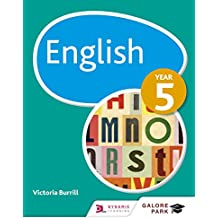English Year 5 (English at Key Stage 2)