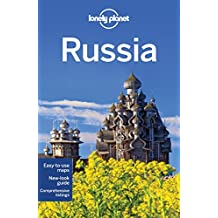 Russia Country Guide (Country Regional Guides)